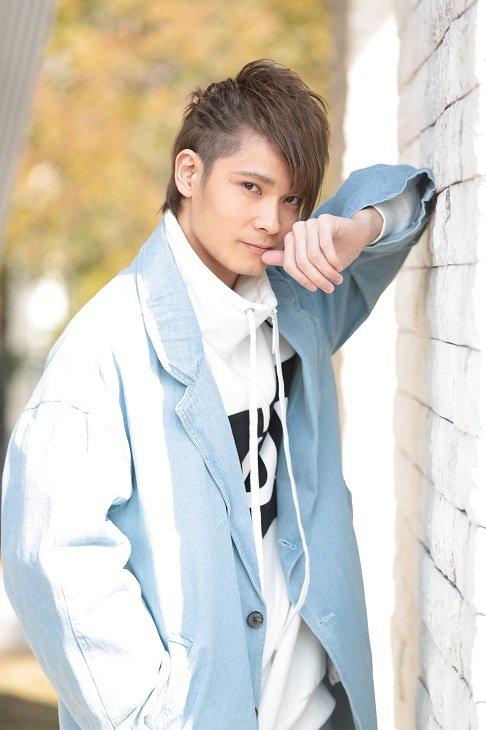 若菜太喜、ドタバタラブコメ『恋するアンチヒーロー』で舞台初主演!共演に田辺留依、緑川睦ら