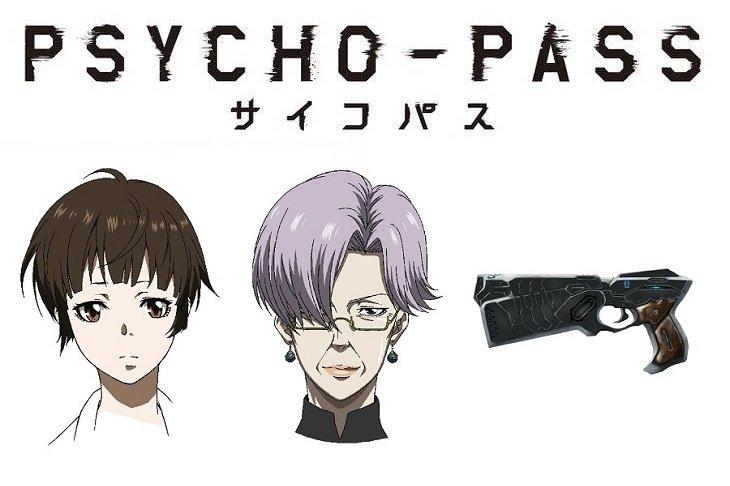 『舞台 PSYCHO-PASS サイコパス』花澤香菜、榊原良子、日高のり子が声で参加