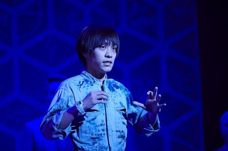 平間壮一がサヴァン症候群の青年を見事に演じ切ったミュージカル『Indigo Tomato』再演決定
