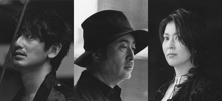 松尾スズキ、松たか子、瑛太ら出演の『世界は一人』WOWOWにて6月放送