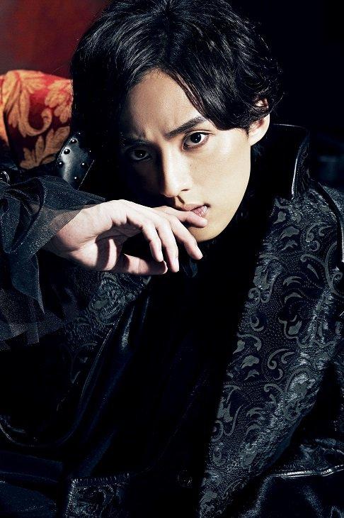 藤ヶ谷太輔、初ミュージカルで希代のプレイボーイ『ドン・ジュアン』に!フラメンコにも挑戦