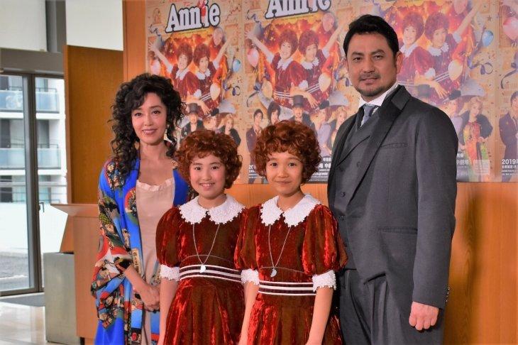 平成最後の『アニー』開幕!時代も世代を超えて愛され続けるミュージカル