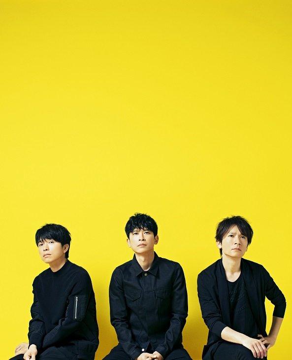 V6坂本昌行、長野博、井ノ原快彦による『TTT』第2弾決定!脚本・演出は御徒町凧