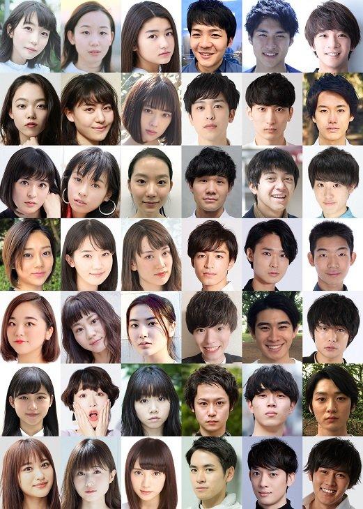 平田オリザ×本広克行『転校生』オーディションで出演者42名が決定