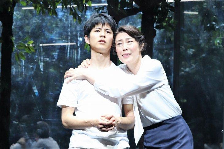 寺島しのぶ、蜷川幸雄が遺した舞台を語る『海辺のカフカ』日本凱旋公演始まる