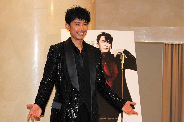 坂本昌行が女心を歌い上げる『ONE MAN STANDING 2019』開幕!V6の25周年へ向けた示唆も