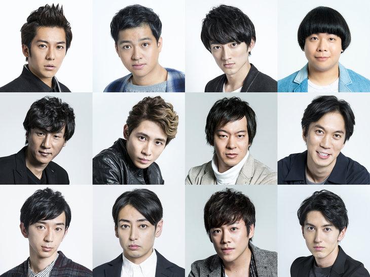 劇団プレステージ12名で向かう新たなステージ!今井、大村、猪塚、風間、石原、太田も新たな道へ