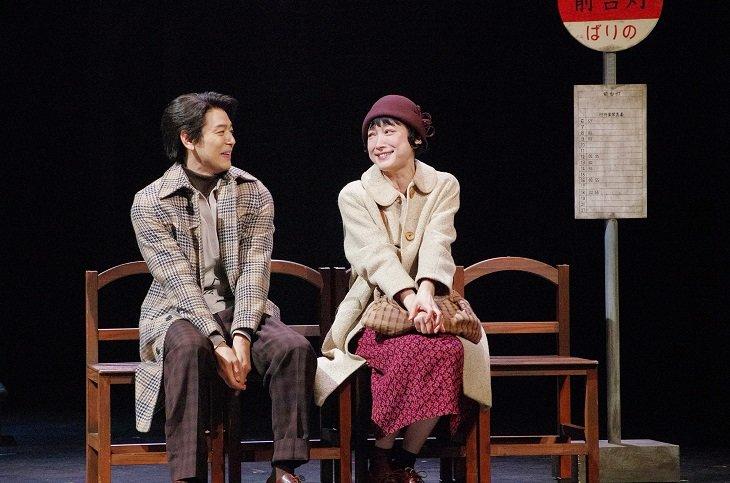 『キネマと恋人』開幕!KERA「ここまで待たれていた感の強い再演の初日は初めて」