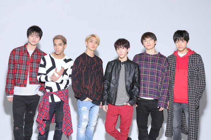 関西ジャニーズJr.内ユニット「Aぇ! Group」初単独公演の関西凱旋ツアーが決定