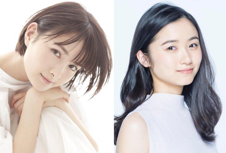葵わかな&木下晴香のWキャストでミュージカル『アナスタシア』日本初上演