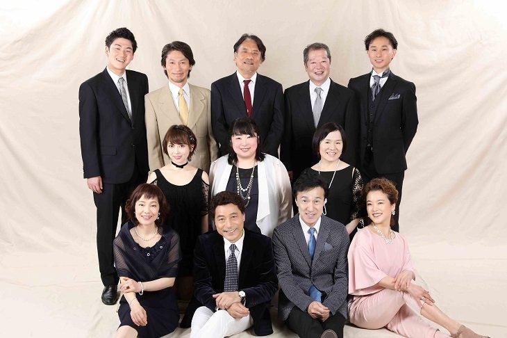 加藤健一事務所『パパ、I LOVE YOU!』10年ぶりの上演は10月に