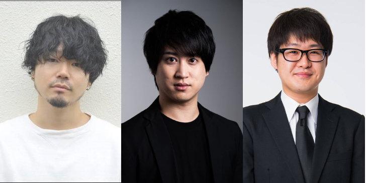 朝食を食べながら楽しむ「朝劇」新作3作を中島庸介、谷碧仁、山崎洋平が担当