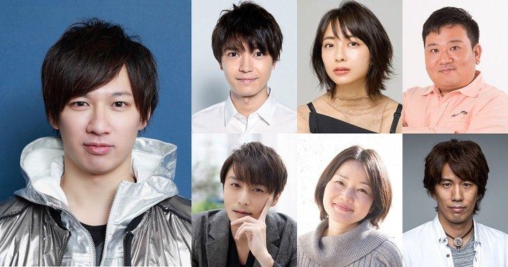 江田剛(ジャニーズJr.)初主演『ザ・フォーリナー』10月上演