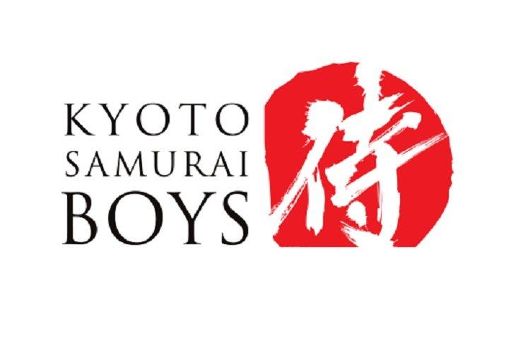 平安神宮境内「十二十二(トニトニ)」で新プロジェクト『KYOTO SAMURAI BOYS』始動