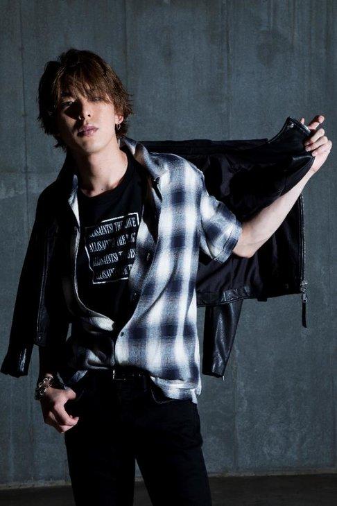北園涼、10月にメジャーデビューアルバム「Ark」発売!ワンマンライブの開催も