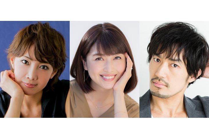 ミュージカル『ボディガード』日本キャスト版に柚希礼音、新妻聖子、大谷亮平