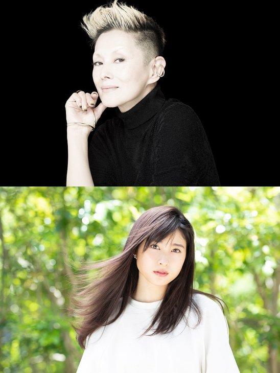 夏木マリ演出の舞台『印象派NEO vol.4』に土屋太鳳の出演が決定