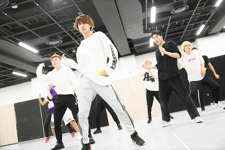 "『KYOTO SAMURAI BOYS』で植木豪、最新技術&フィジカル・汗を盛り込み""日本の文化""を見せる"