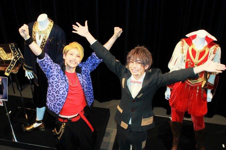 エーステの歩みを体感!MANKAI STAGE『A3!』フィルコレが新神戸でスタート