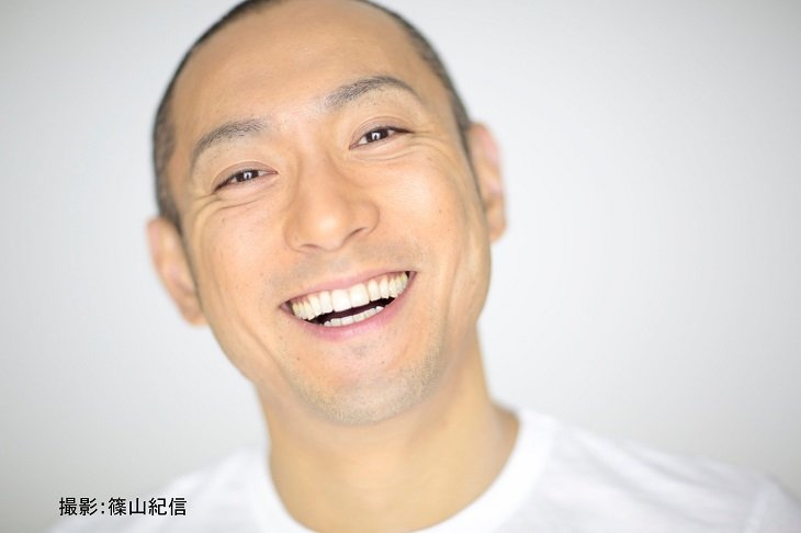 十一代目市川海老蔵、最後の『ABKAI』Snow Man宮舘涼太&阿部亮平らを迎え「実盛物語」