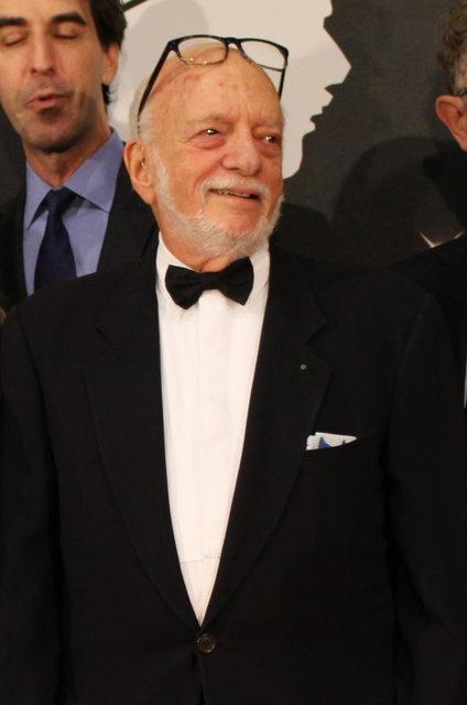 【訃報】『オペラ座の怪人』演出、ブロードウェイの巨匠ハロルド・プリンス氏が死去