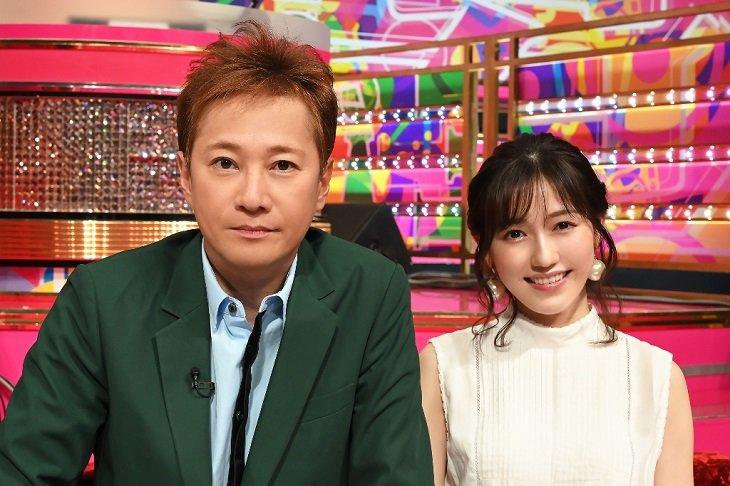 『UTAGE!』千賀健永のピアノ演奏で浦井健治、咲妃みゆが「アラジン」を披露!