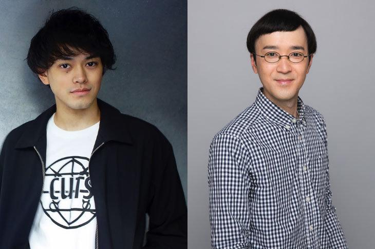 ゲーム-演劇『ゲームしませんか?』追加キャストに前田隆太朗、佐古井隆之