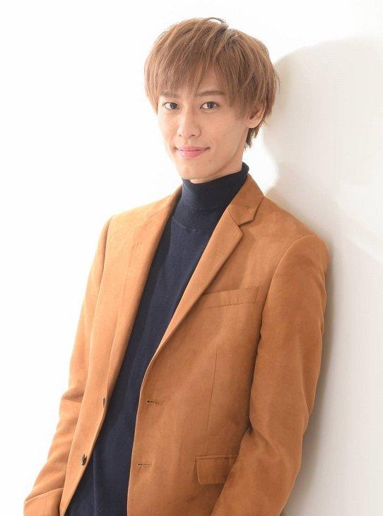 井上正大による演出舞台『ABSO-METAL』スペシャルゲストに戸谷公人