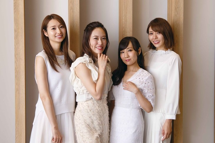 声優ユニット「スフィア」10周年を記念し徳尾浩司、山田佳奈ら劇作家陣とコラボ