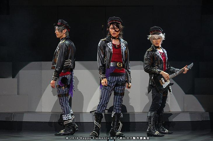 みんな、 楽しむぞー!『あんさんぶるスターズ!エクストラ・ステージ』~Destruction×Road~東京公演スタート