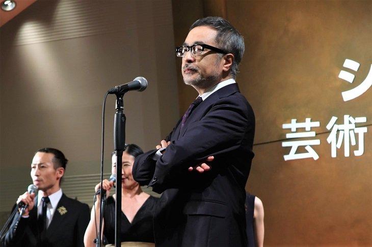 松尾スズキがBunkamuraシアターコクーン芸術監督に「不真面目で色気のある劇場に」