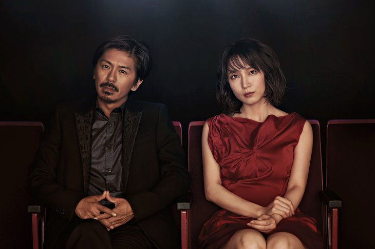 森田剛、世界初上演『FORTUNE(フォーチュン)』で悪魔に魂を売る男に