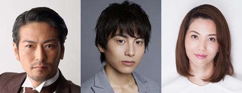 須賀貴匡、宮崎秋人、壮一帆ら出演『冬の時代』の中で文化運動に力を注いだ若者たちの物語