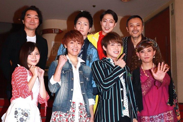 松本幸大「皆さんを笑顔にします」単独初主演舞台『どれミゼラブル!』開幕