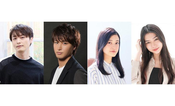 ミュージカル『信長の野望-炎舞-』メインは徳山秀典、鷲尾修斗、小泉萌香、田野優花に
