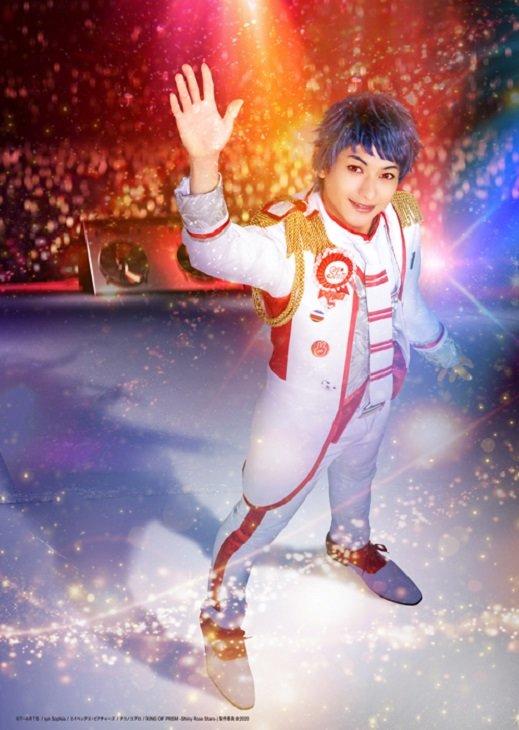 「みんなに言いたいことがありまーす!」舞台『KING OF PRISM』第2弾決定!新キャストに横田龍儀、小林竜之