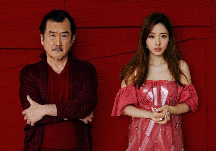 石原さとみ主演『アジアの女』WOWOWにて12月放送