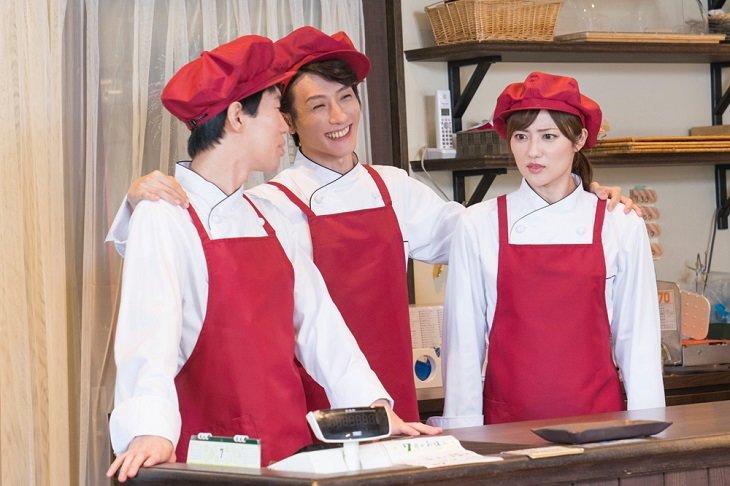 鈴木拡樹、スクリーンでも美しく絶望!『カフカの東京絶望日記』新規カット含む劇場特別版を上映