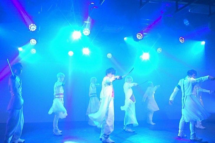 "Do you Know『KYOTO SAMURAI BOYS』?京都に集結した現代の""侍魂"""
