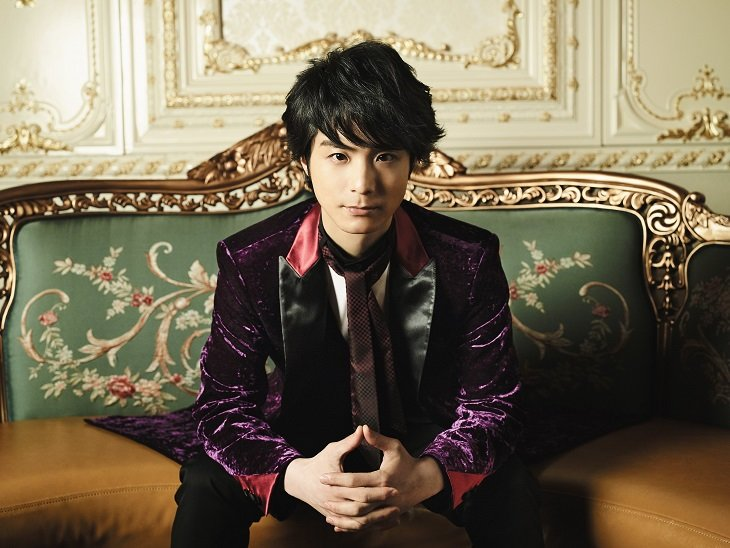 即完した田代万里生ミュージカルデビュー10周年記念コンサート『Simpatia』追加公演が決定