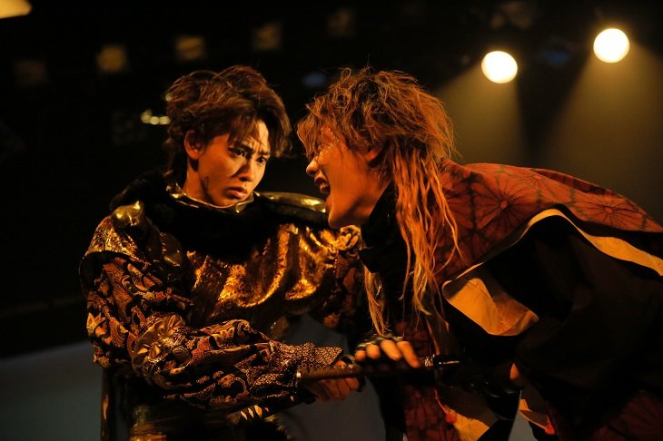 劇団Patch『カーニバル!×13』舞台写真到着!田中亨「誰でも楽しめるエンターテイメント劇」