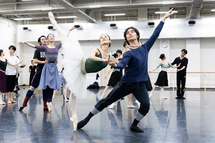 37年ぶりにリニューアル!東京バレエ団『くるみ割り人形』リハーサルレポート