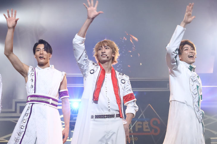 『STAGE FES 2019-2020』