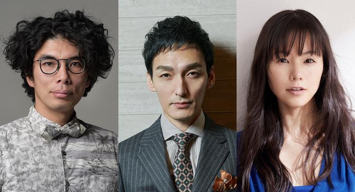 草なぎ剛主演舞台『家族のはなしPART1』の東京公演が決定!片桐仁が新たに仲間入り