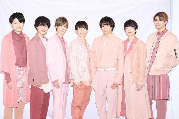 赤澤遼太郎、前川優希らの「TFG」1stアルバム発売!ここまで「めちゃめちゃ早かった」