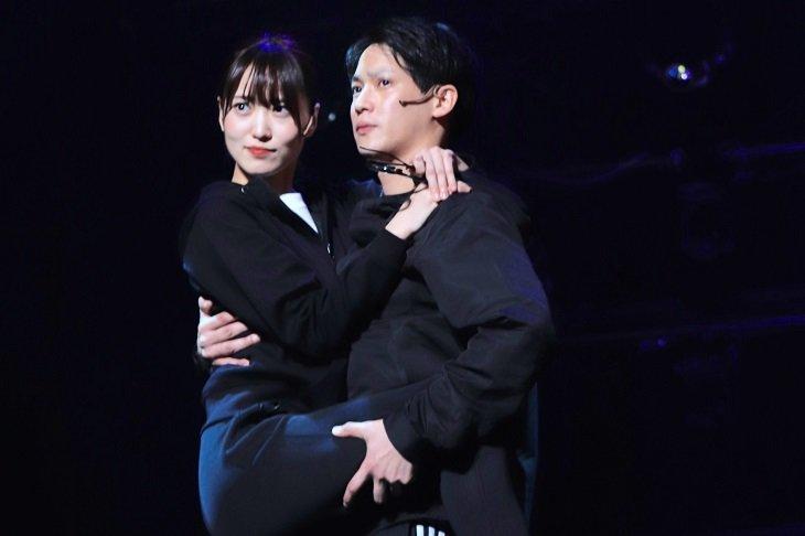 『飛龍伝 2020』開幕!8代目・神林美智子役を菅井友香が熱演「世代を超えて届ける使命がある」
