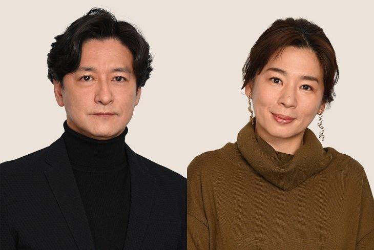 """石丸幹二がラジオドラマで再び『半沢直樹』""""倍返し""""されたその後の人生に挑戦"""