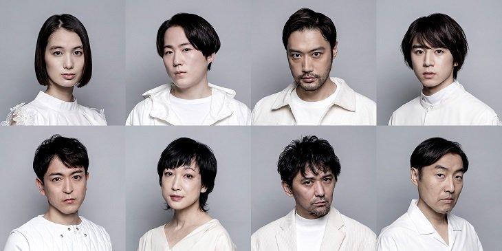 木ノ下歌舞伎『三人吉三』5時間超のキノカブ超大作、再び