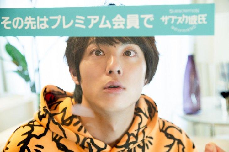 """永田崇人がドラマ初主演!『100文字アイデアをドラマにした!』で""""サブスク彼氏に""""!?"""