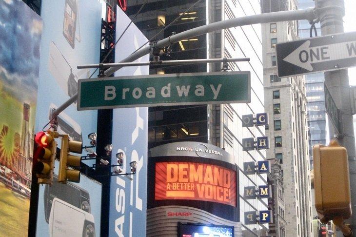 ブロードウェイ、2020年内の公演すべてを中止する厳しい判断